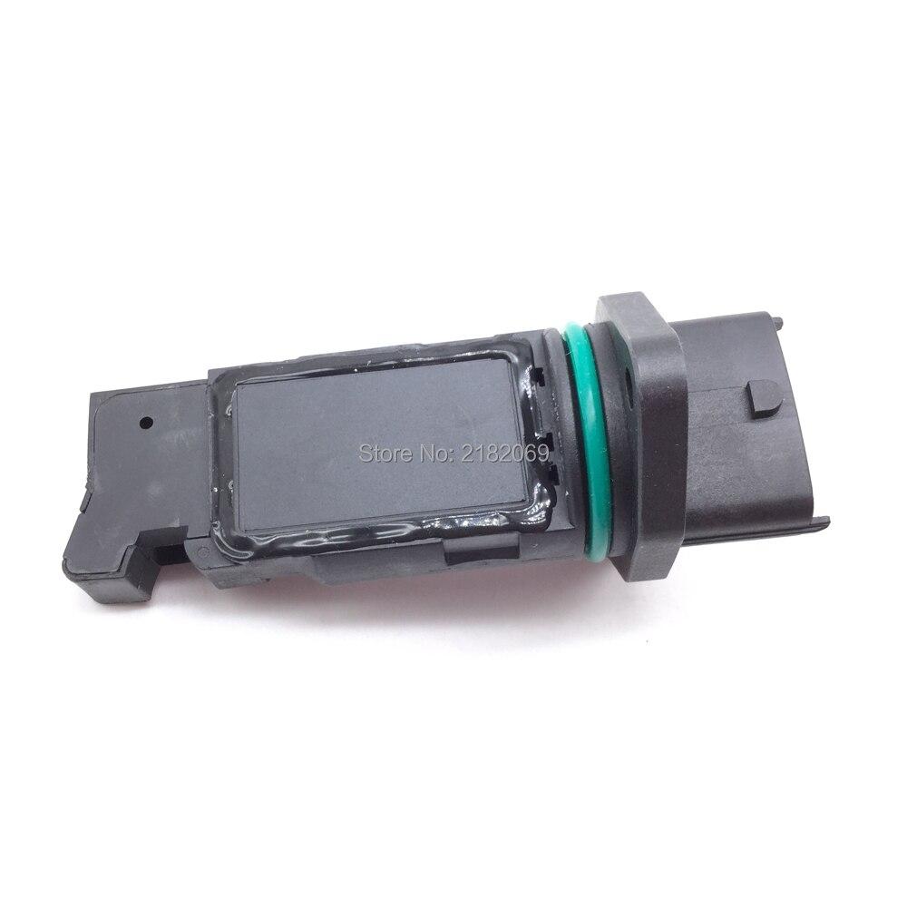 Maf Air Mass Flow Meter Sensor Voor Vaz Lada 110 111 112 1117 1118 1119 2111 2112 21114 11194 Kalina Priora 0280218116 Bright Luster