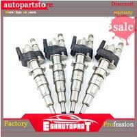 Original quality Fuel Injectors 13537589048 11 for BMW E61 E60 E93 E92 E91 E90 E88 E87 13537589048 11