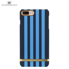 Защитный чехол R&F для iPhone 7 Plus riverside satin stripes