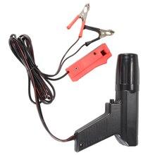 12 V Профессиональный зажигания света стробоскоп индуктивной бензиновый двигатель для Автомобиль Мотоцикл морской Tl-122