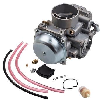 100% Brand New  Carburetor for Suzuki QuadRunner LT-F250 1990-1996