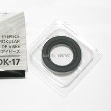 Eye stuk oculair DK-17 DK17 met glas reparatie onderdelen voor Nikon Df D3S D3X D4 D4S D5 D500 D700 D800 d810 D850 SLR