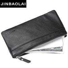 Berserk Men Wallets Classic Long Style Card Holder Male Purse Quality Zipper Large Capacity Big Brand Luxury Wallet For Men