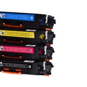 Тонер-картридж для Canon LBP 7010C LBP 7018C LBP7010C LBP7018C LBP7018C, совместимый с CRG-329, CRG-729