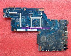 Image 2 - Véritable carte mère H000043850 pour ordinateur portable Toshiba L870D L875D