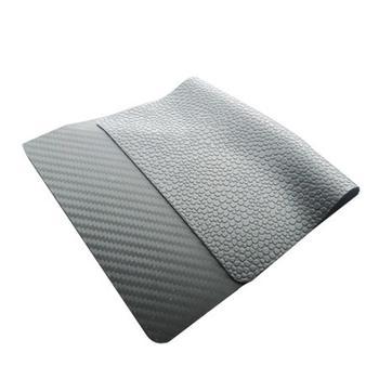 Almohadilla adhesiva grande antideslizante para el salpicadero del coche soporte para teléfono móvil almohadilla de montaje adhesiva de Gel para la botella del teléfono celular GPS las llaves