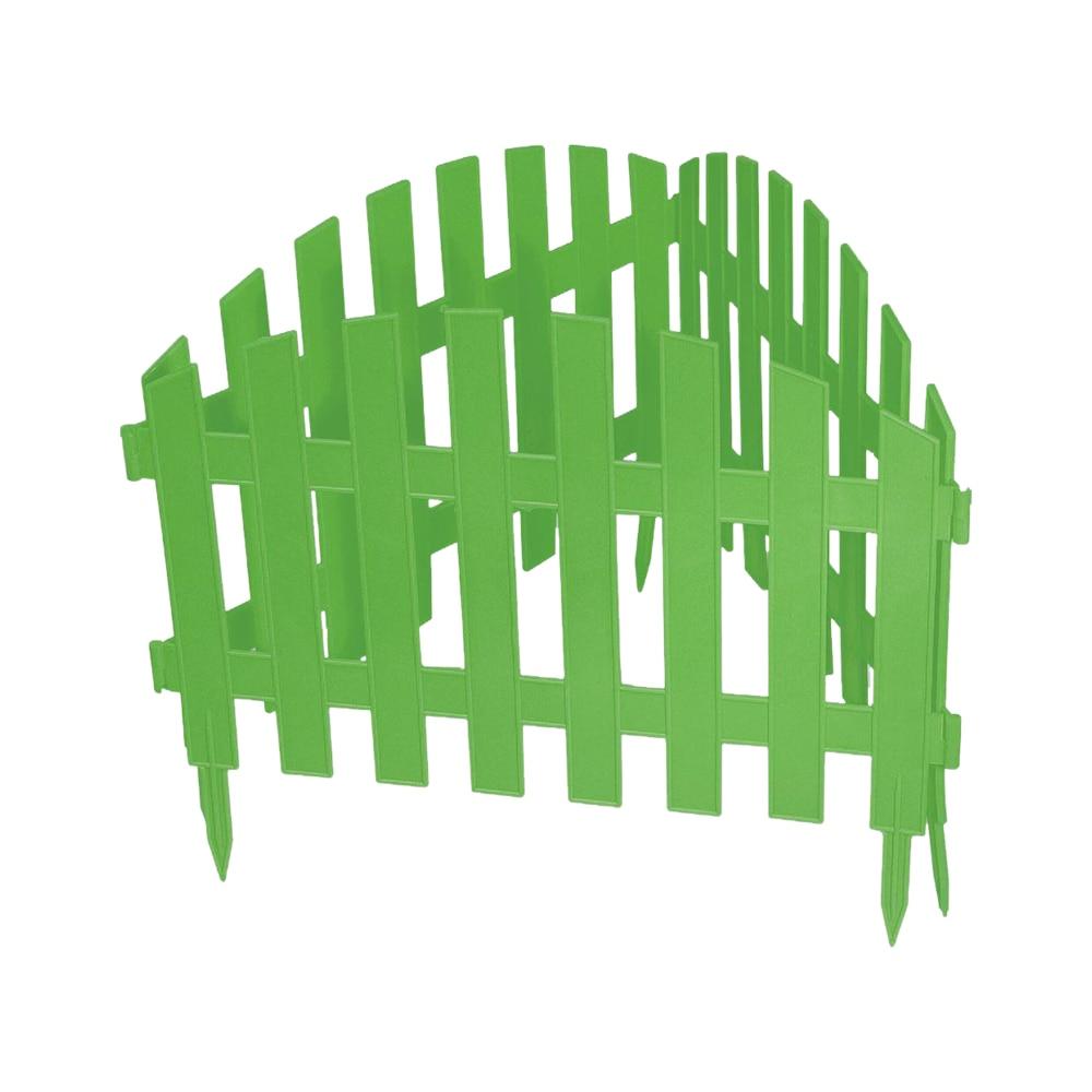 Fencing, Trellis & Gates PALISAD 65012 Vintazh Garden Fences Decorative Fence цена