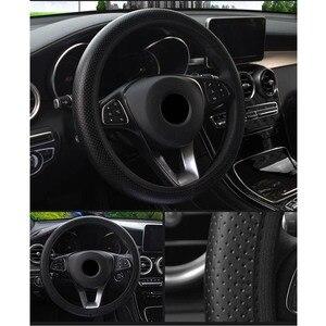 Car Steering Wheel Cover Unive