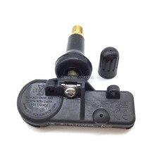 9683420380 Tire Pressure Monitor Sensor TPMS For Citroen C4 Peugeot 308 433MHz OE# 5430-W0
