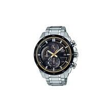 Наручные часы Casio EQS-600DB-1A9 мужские кварцевые