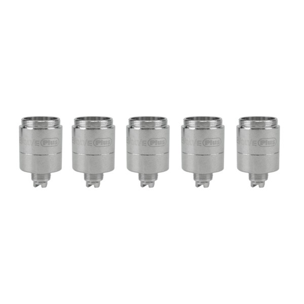 5pcs Replacement Coils For…