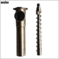 XEOLEO Oil press machine part suitable for RG 550 MX9 SLM 6 Oil machine Press screw