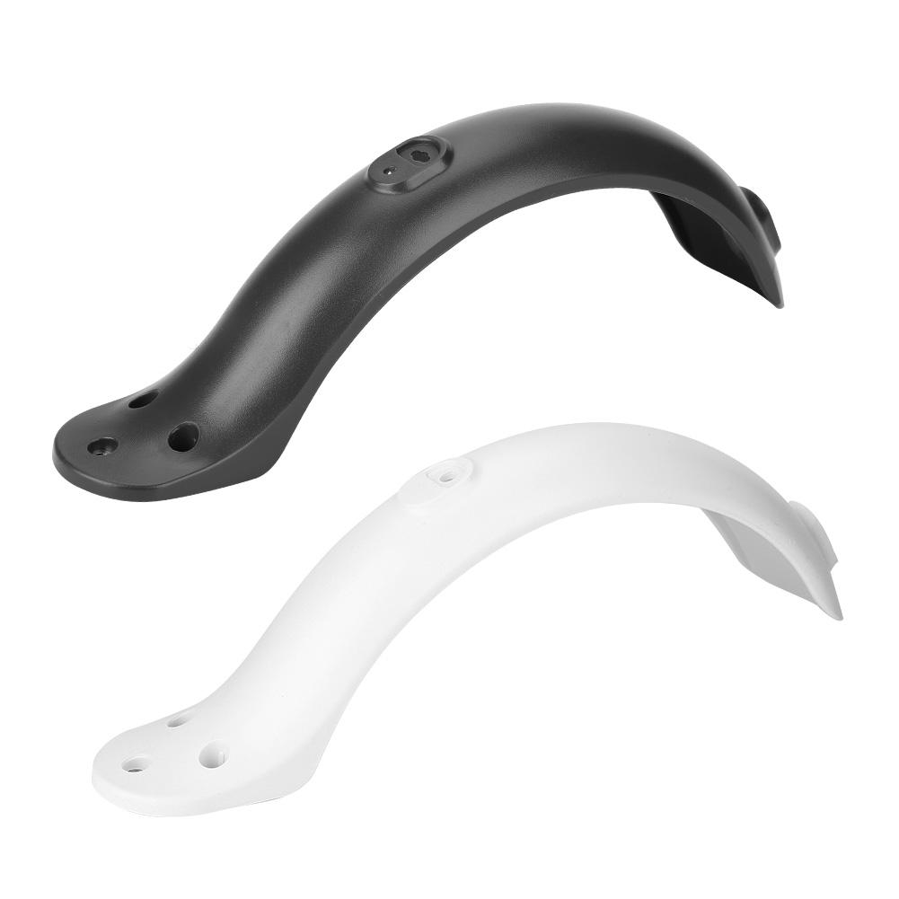 Rear Mudguard Tire Tyre Splash Fender Guard For Xiaomi Mijia M365 Electric Skateboard Scooter Repair Replacements Kit(China)