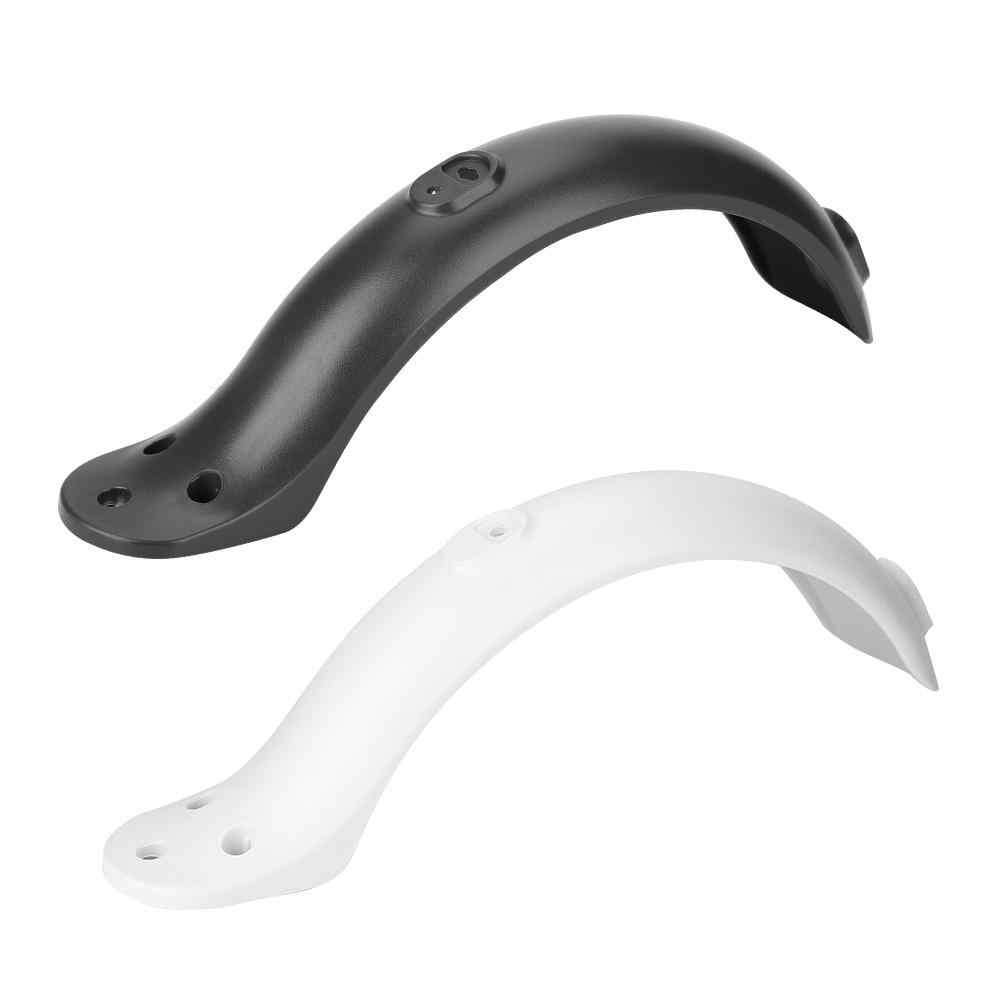 Rear Mudguard Tire Tyre Splash Fender Guard for Xiaomi Mijia M365 Electric Skateboard Scooter Repair Replacements Kit