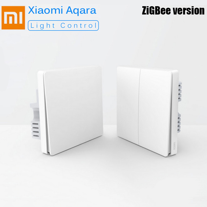 Aqara Wall Switch Zero Line
