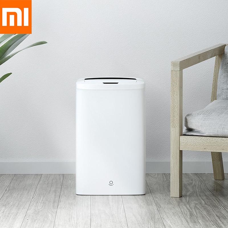 Xiaomi WS1 déshumidificateur d'air électrique intelligent contrôle d'humidité absorbant l'humidité sèche-Air pour bureau de chambre à coucher maison intelligente