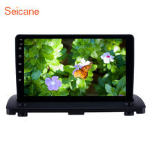 Seicane Android 8.1 Car GPS Navigation for 2004-2014 Volvo XC90 9 inch Radio Multimedia Player with Bluetooth Mirror Link WIFI