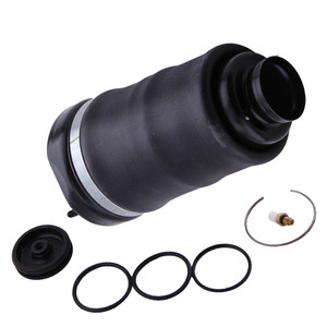 Image 4 - Front Air Suspension Spring Bag For Mercedes X164 ML GL Class W164 1643204513 for GL350 GL450 GL500 ML350 ML500 Air Shock Strut