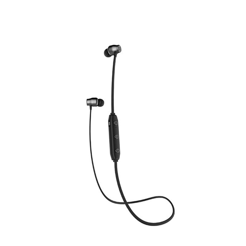 Bluetooth Earphone Wireless Headphone Sport Bluetooth 4.1 Headset Cordless Headphones 5h Music For Smartphones/PC