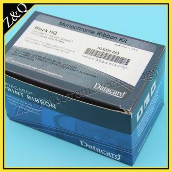 Datacard  CD800 printer ribbon 535000-003