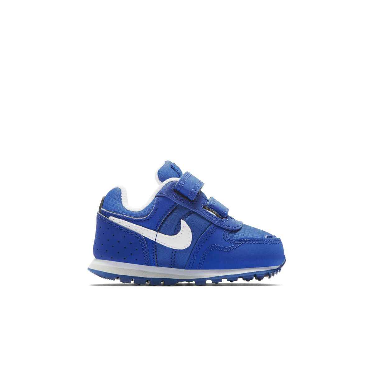f5c17fcc6905f ... Nike Kids Official Nike MD Runner TDV Baby Motion Children s Shoes Blue  And White Breathable Sneakers ...