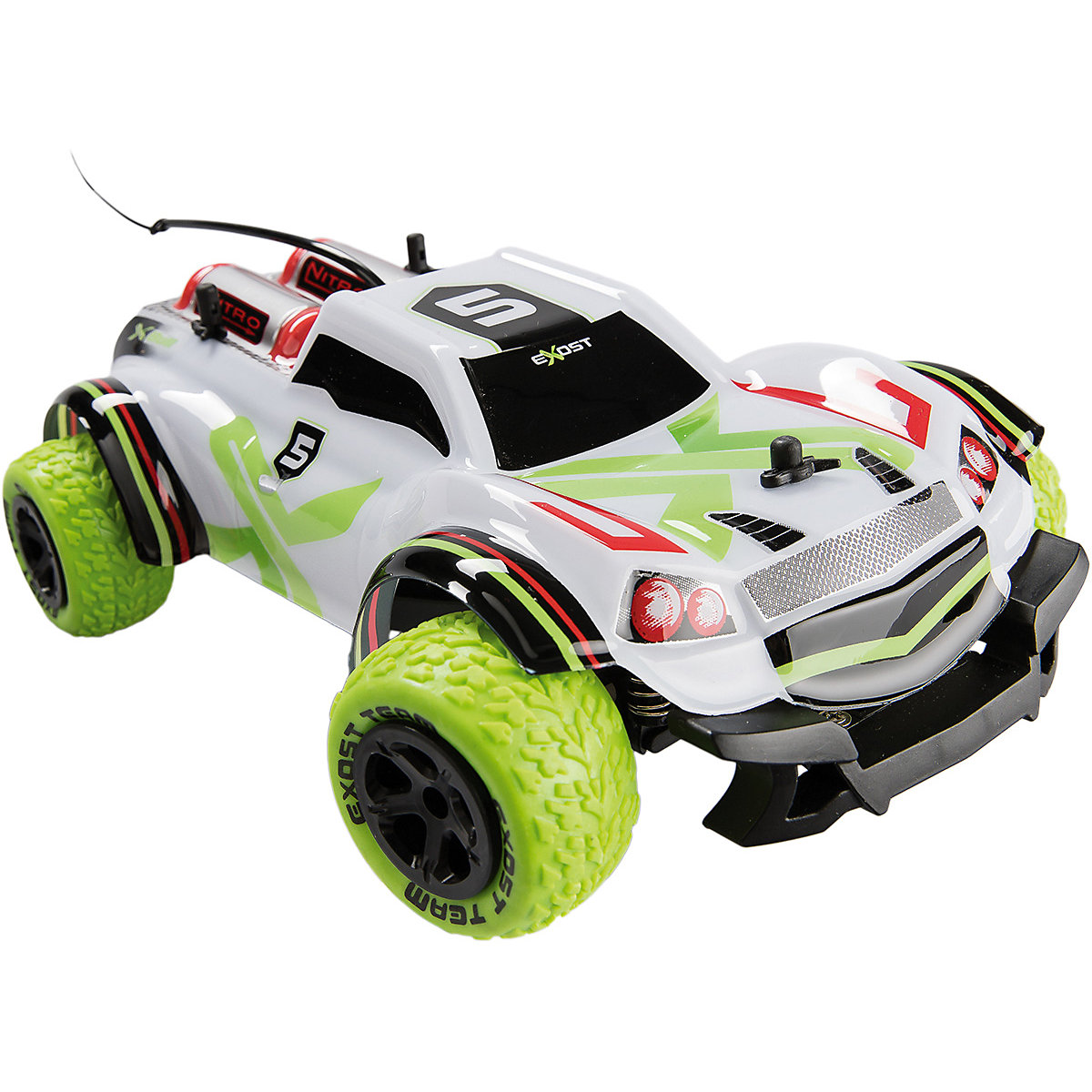 Silverlit RC Cars 10077739 Remote Control Toys radio-controlled toy games children Kids car high quality sensorless 45a brushless esc electric speed controller for rc car racing set ft toys wholesale free shipping
