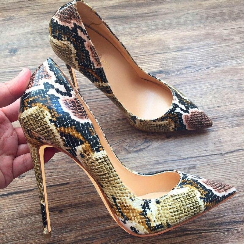 Chaussures As Partie Automne Gros Cm 12cm 10cm Mariage Pointu 3642 Bout 12 Hauts Sexy Taille Pic 10 Femmes De Du Femme En Mince Talon D'été Talons Pompe Mode Pour Pic rthsQd