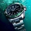 100% Original ORIENT montres hommes automatique mécanique montres-bracelets sport résistance à l'eau 20 Bar plongée en acier inoxydable montre