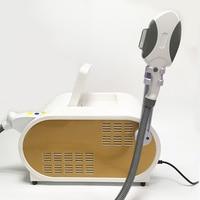 Hot sale soprano IPL SHR hair removal and skin rejuvenation