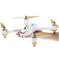 Hubsan H501S RC Drone HD Aerial Drone GPS Positioning Aerial Photography Fall Resistant Remote Control Quadcopter Low Version