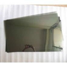 10 шт. 32 дюйма 0 градусов 715 мм* 403 мм монитор ЖК светодиодный поляризатор поляризационные пленки листы для samsung/LG TFT lcd светодиодный телевизор