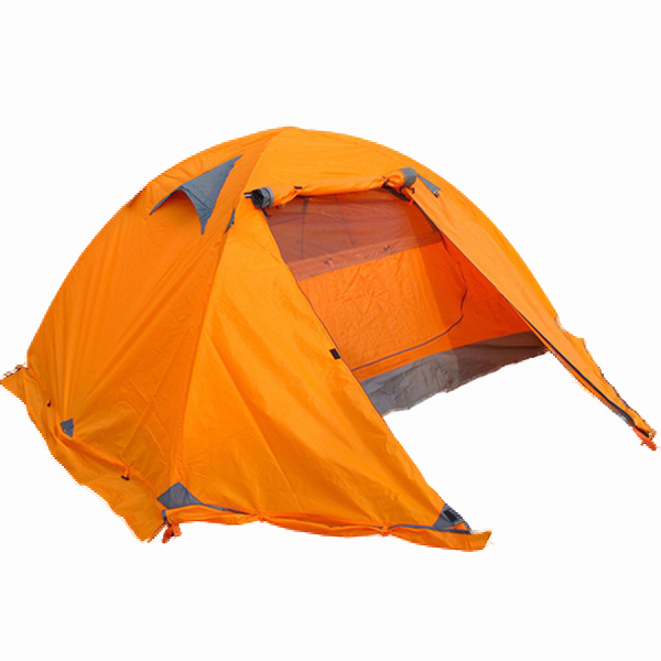 Outdoor 2 Persons Tent Sunshade Double Layer Waterproof Anti-UV Sun Shelter Camping HikingOutdoor 2 Persons Tent Sunshade Double Layer Waterproof Anti-UV Sun Shelter Camping Hiking