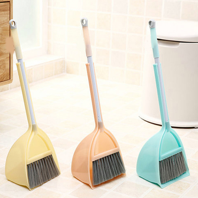Toy Brooms Wow Blog