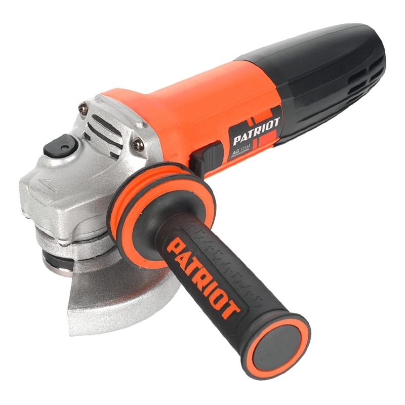 Angle grinder PATRIOT AG 115M недорго, оригинальная цена