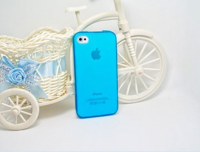11 цветов корпуса для яблоко iPhone4 и 4S чехол для iphone4s для 4 4 г крышка защиты оболочки сотовый телефон классического дизайна. - s7766-sjdk