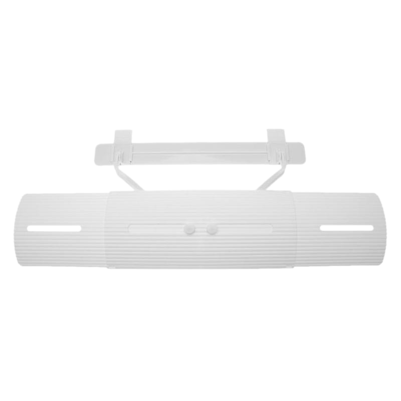 Adjustable Air Conditioner Cover Windshield Air Conditioning Baffle Shield Wind Guide Month Straight Anti-Wind Shield Drop ShiAdjustable Air Conditioner Cover Windshield Air Conditioning Baffle Shield Wind Guide Month Straight Anti-Wind Shield Drop Shi