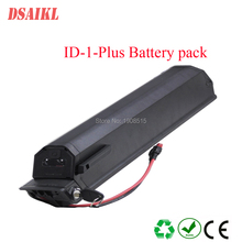 Battery-Pack Reention Charger Ebike 48V Plus Dorado with Professional 2A