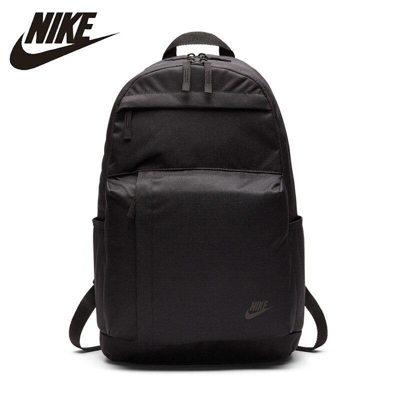 Nike ELMNTL BKPK-LBR mochilas oficiales de nueva llegada equipo de deportes al aire libre bolsas de entrenamiento # BA5768-010