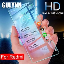 2.5D Protective Glass For Xiaomi Redmi 4X 7 7A 5 Plus Note 7 6 4X 5 5A Tempered Screen Protector Glass Redmi 6 6A S2 Film Case gt1055 qsbd got1000 touch glass panel protective film 5 7 compatible