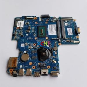 Image 5 - 817889 601 817889 501 817889 001 w i5 5200U CPU 6050A2730001 MB A01 R5/M330 2G for HP 240 246 G4 Laptop PC Motherboard Mainboard