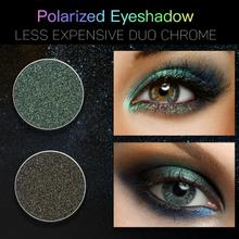 Makeup Eye Shadow Fashion Monochrome Soft Glitter Shimmer Ey