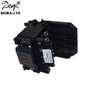 Image 4 - BOMALTD 100% اختبار موافق الأصلي رأس الطباعة ل HP 932 933 932XL طباعة رئيس ل HP 7110 7510 7512 7612 6700 7610 7620 6600 طابعة