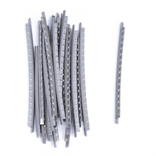 ABGZ-20pcs Acoustic Guitar Fret Wire Fretwire Set 2mm