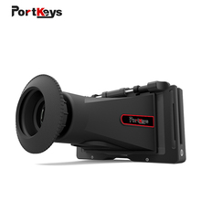 Держатель для монитора PortKeys 501 S 5 «с видоискателем комплект для монитора LH5 HDR