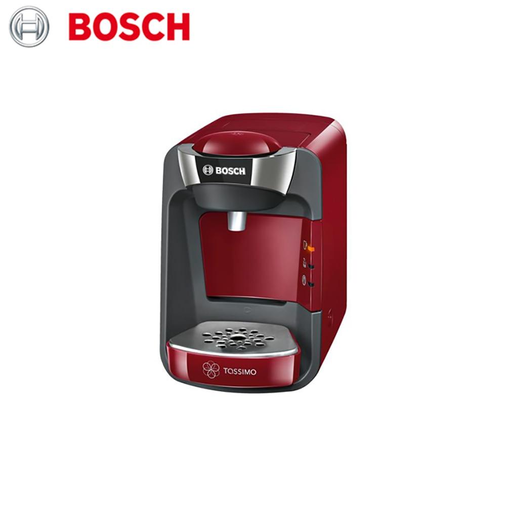 Capsule Coffee Machine Bosch TAS3203 home kitchen appliances brew making hot drinks drip Cafe household