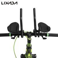 3 Types Bike Rest Handlebar Lightweight Cycling Bicycle Relaxation Handle Triathlon MTB Road Bike Arm Rest Bike Aerobar