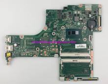 Oryginalna 841779 601 UMA w i5 4210U CPU DAX12AMB6D0 Laptop płyta główna płyta główna do HP 17 G119DX 17 G167CL 17 g137nr NoteBook PC