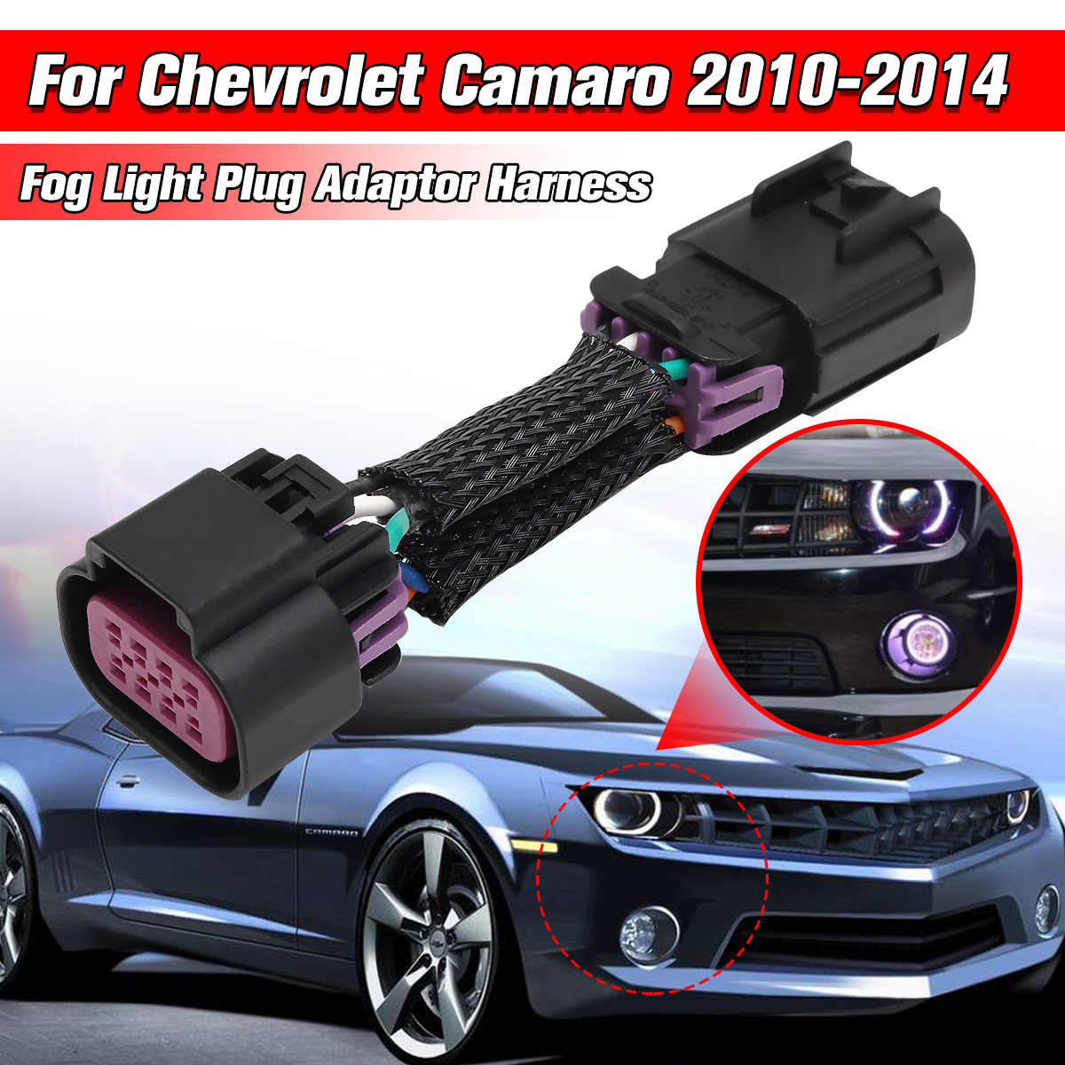 Are There Different Wiring Harness Kits For Chevrolet Camaros For Radios from ae01.alicdn.com