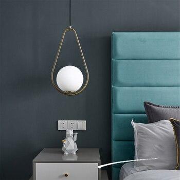 Moderne Hanglamp Restaurant Slaapkamer Lustres Armatuur Loft Industrie Led Hanglamp Dinging Kamer Keuken Armaturen Verlichting