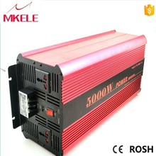 MKP5000-242R pure sine wave form power inverter dc to ac inverter 12/24v dc 220v/230v ac inverter 5kva solar without charger цены